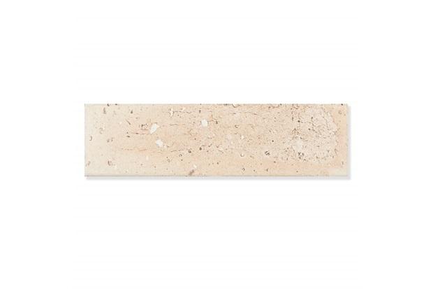 Revestimento Esmaltado Borda Bold Westminster Bege Claro 6,5x23cm - Portobello