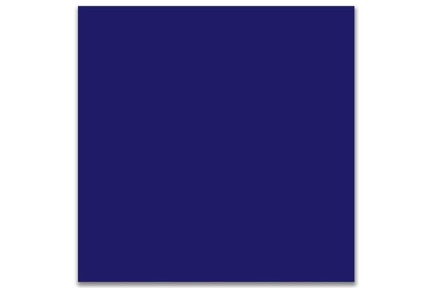 Revestimento Esmaltado Brilhante Azul Escuro 10x10cm - Tecnogres