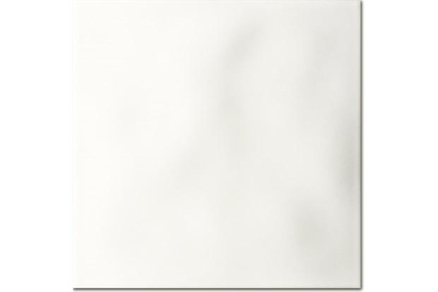Revestimento Esmaltado Brilhante Borda Bold Rima Lux White 20x20cm - Portinari
