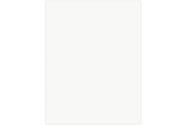 Revestimento Esmaltado Brilhante Borda Bold Técnica Titanium Branco 25x35cm - Incefra