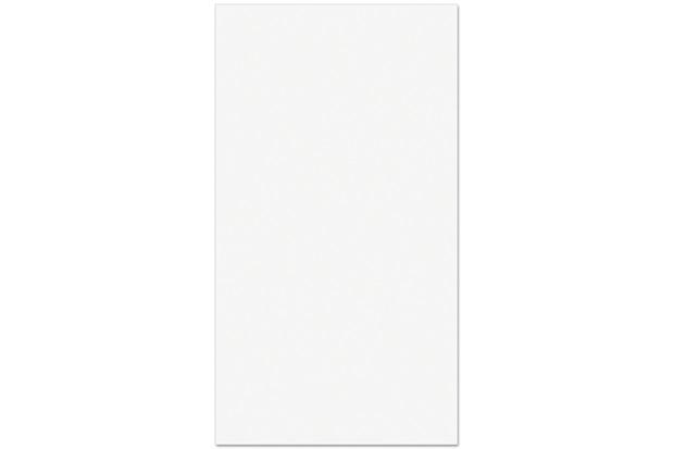 Revestimento Esmaltado Brilhante Retificado Nórdico Snow 32x59cm Branco - Incepa