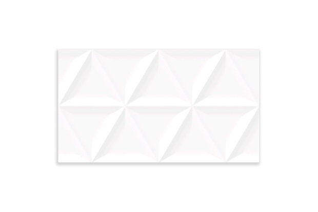 Revestimento Hd Acetinado Borda Bold Premier Plus 32x57cm - Idealle