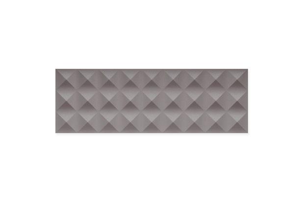 Revestimento Matte Borda Reta Quadra Prisma Dgr 29,1x87,7cm - Portinari