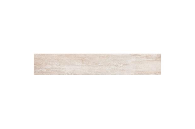 Rodapé de Porcelanato Natural Ecodiversa Magnolia 20x120cm - Portobello