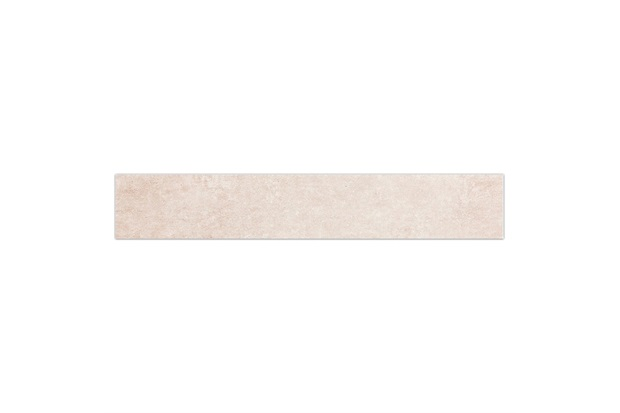 Rodapé de Porcelanato Polido Broadway Lime 20x120cm - Portobello