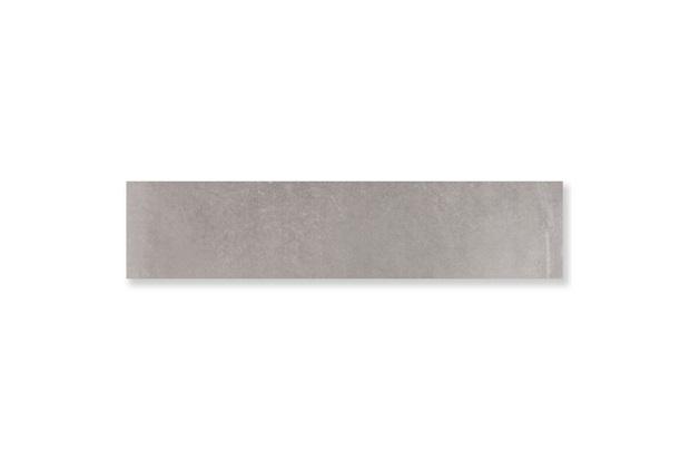 Rodapé Nord Cement Cinza 20x90cm - Portobello