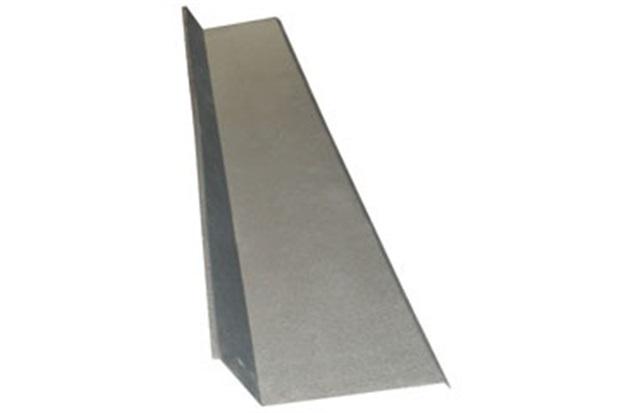 Rufo Externo Galvalume 28cm X 2m Ref. 785  - Calha Forte