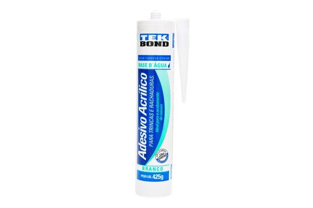 Sela Trincas Branco 280ml - Tekbond