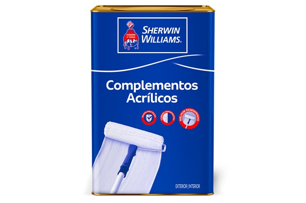 Selador Acrílico Fosco Metalatex Incolor 18 Litros - Sherwin Williams