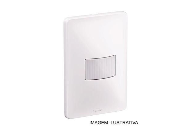 Sensor Presencial Zeffia 4x2 Bivolt 680134  - Pial Legrand