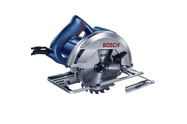 Serra Circular 1500w 220v Gks 150 Azul - Bosch