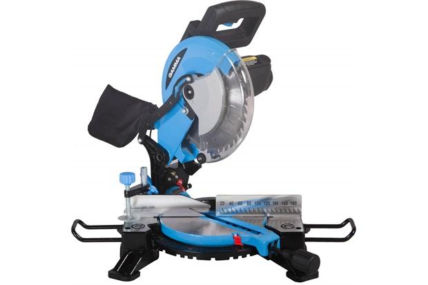 "Serra Esquadria 10"" 1.800w 110v Azul - Gamma"