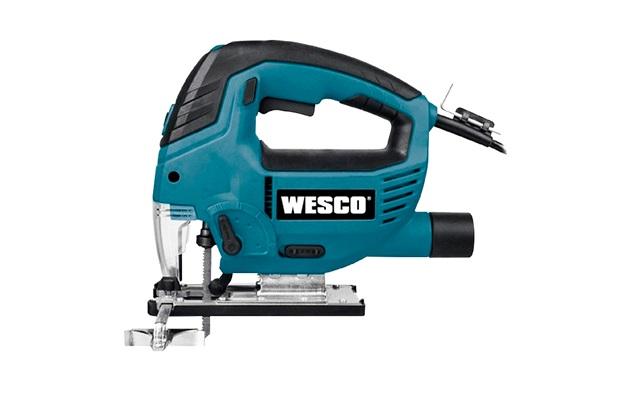 Serra Tico-Tico 850w 110v Ws3772u Azul - Wesco