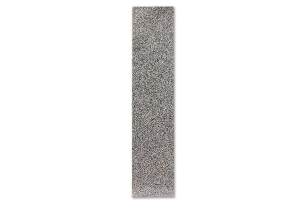 Soleira de Granito Andorinha 82x14cm Cinza - Villas Deccor