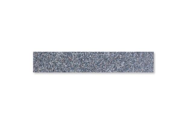 Soleira em Granito Polido Borda Reta Ocre Itabira 82x14cm - Villas Deccor