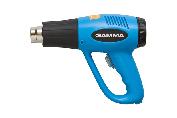 Soprador Térmico Azul - Gamma