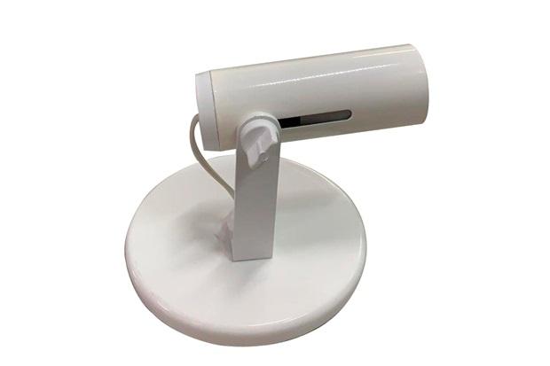 Spot de Sobrepor para 1 Lâmpada Popular Branco - Franzin