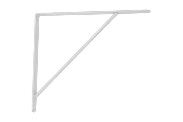 Suporte Reforçado 30x60cm Branco - Utilfer