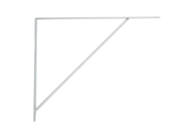Suporte Reforçado 40x50cm Branco - Utilfer
