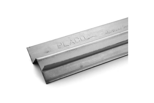Tabica para Drywall em Aço com 3 Metros - Placo