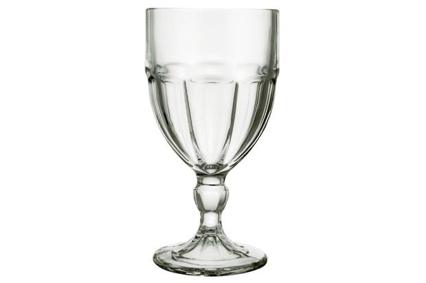 Taça de Água Bristol 340ml - Nadir