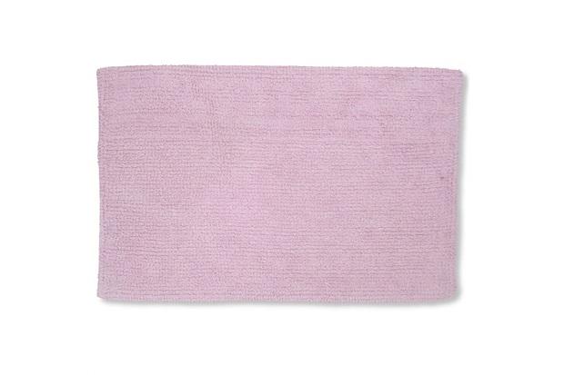 Tapete de Banho Essential Osman 60x40cm Rosa - Casa Etna