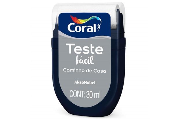 Teste Fácil Caminho de Casa 30ml - Coral