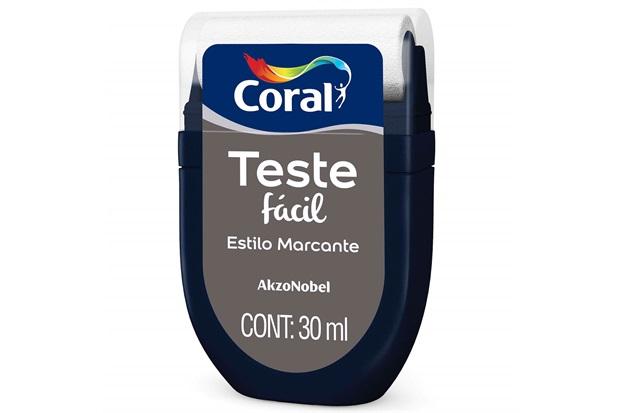 Teste Fácil Estilo Marcante 30ml - Coral