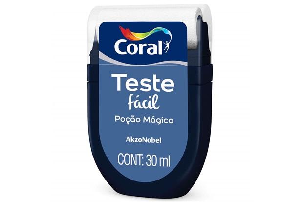 Teste Fácil Poção Mágica 30ml - Coral