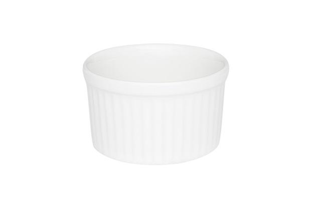 Tigela Ramequin 6x3cm 50 Ml Branco - Oxford