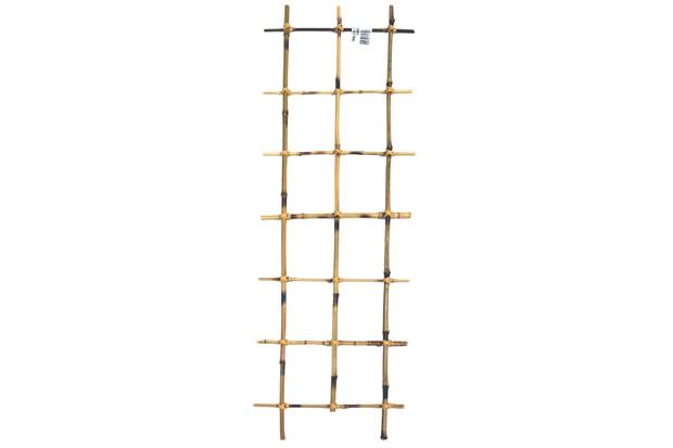 Treliça de Bambu 100x30cm - Verdi Max