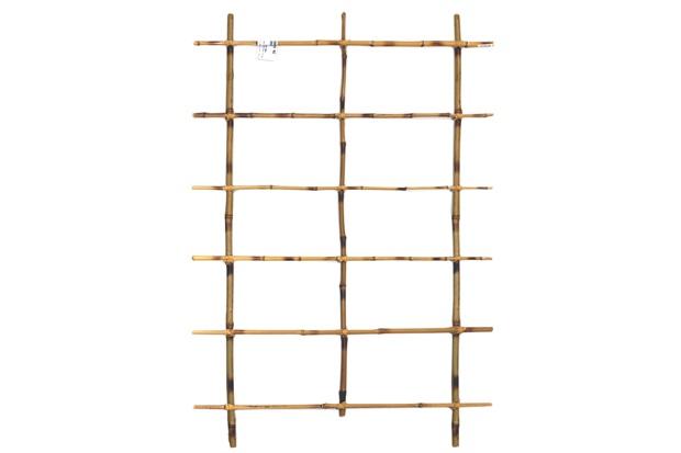 Treliça de Bambu 100x60cm - Verdi Max