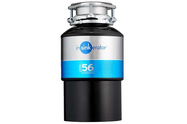 Triturador de Alimentos 110v 56hp Grafite - Insinkerator