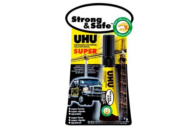 Uhu Cola Super Forte 7g - Adere