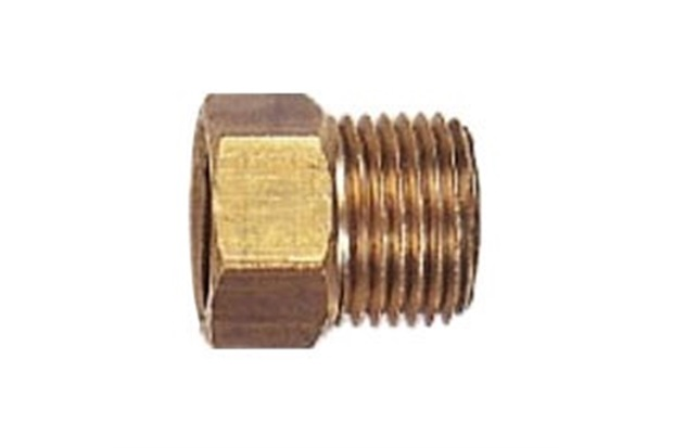 """União Redutora 1/2"""" X 3/4"""" para Tudo de Cobre Ref. 00109743 - Jackwal"""