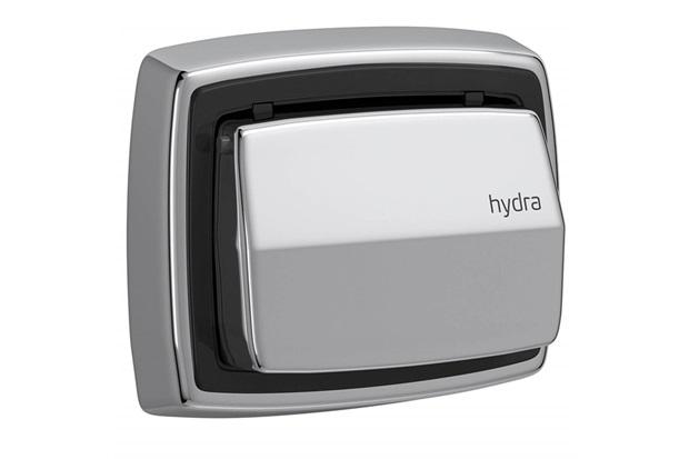 Válvula de Descarga Hydra Max Cromada - Deca