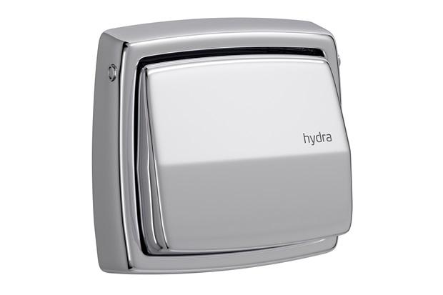 Válvula de Descarga Hydra Max Pro Cromada - Hydra
