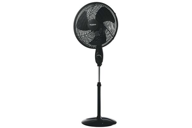 Ventilador de Coluna com 6 Pás Premium V-61 80w 110v 40cm Preto - Mondial