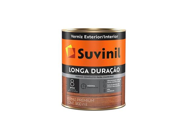 Verniz Ultra Proteção Natural 900ml - Suvinil
