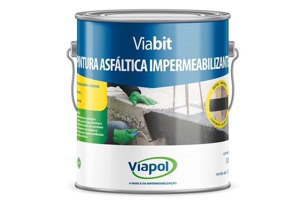 Viabit Galão 3.6 Litros - Viapol